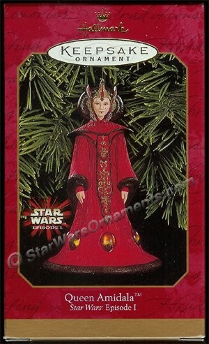 1999 Queen Amidala, Star Wars