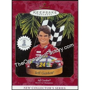 1997 Jeff Gordon, Stock Car Champions, NASCAR