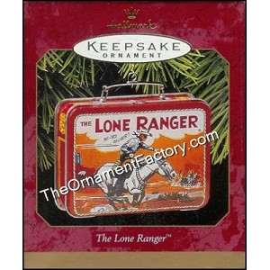 1997 The Lone Ranger